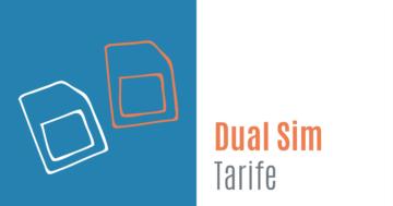 Dual SIM Tarife