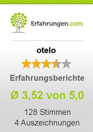 Otelo Erfahrung.com Bewertung