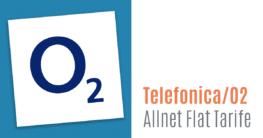 o2 Allnet Flat – Tarife und Anbieter im Vergleich